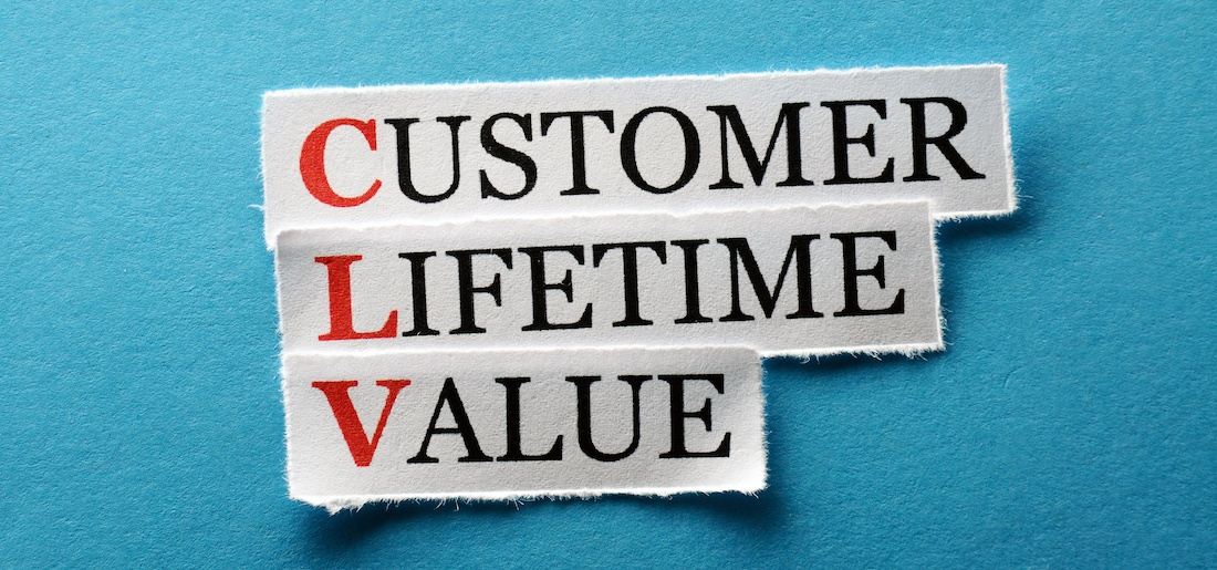Customer Life Time Value - the impact of referral