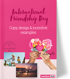 International Friendship Day lookbook