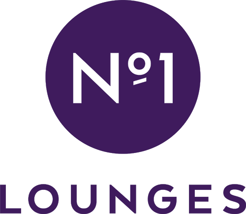 No1 Lounges logo