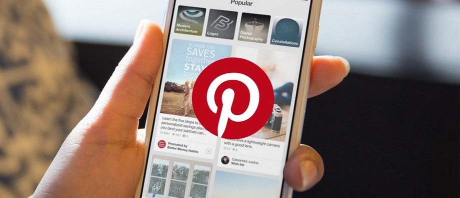 Pinterest - new features making it a great marketing channel