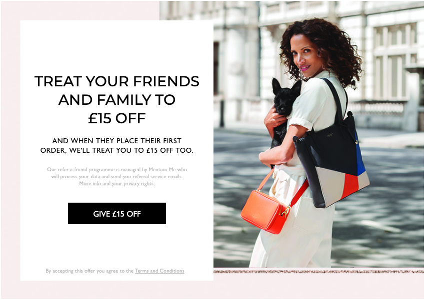 Radley referral programme