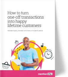 Customer retention whitepaper