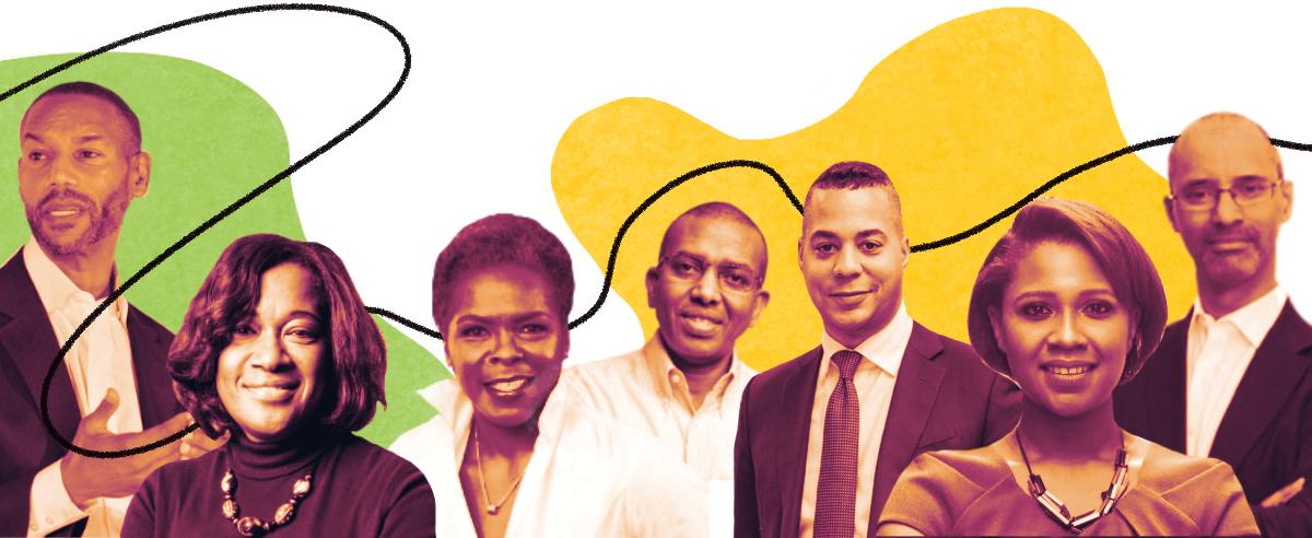 7 inspiring black leaders in tech