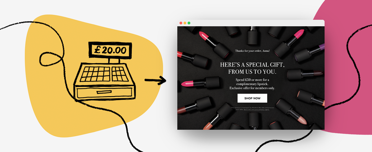 How online ecommerce retailers can recreate the in-store customer experience