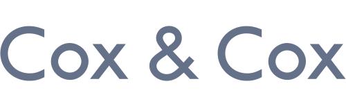 Cox & Cox logo