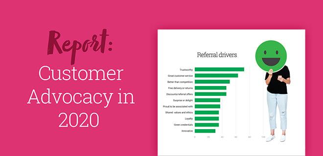 Customer advocacy in 2020