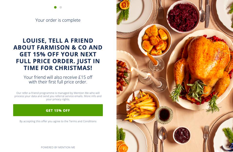 Farmison Christmas