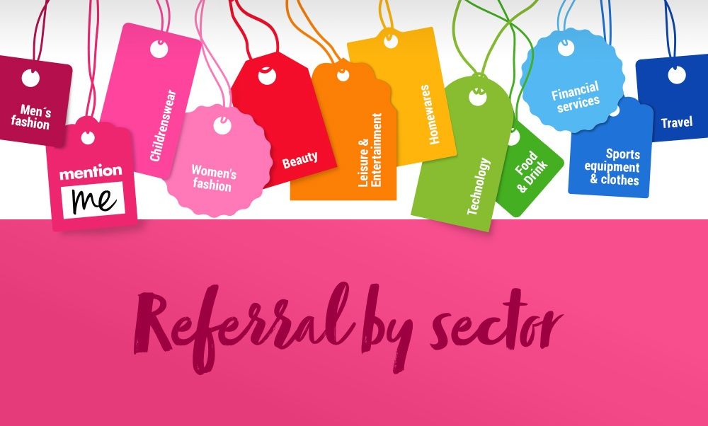 The most referable products and services