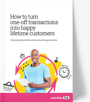 Tips to increase customer retention