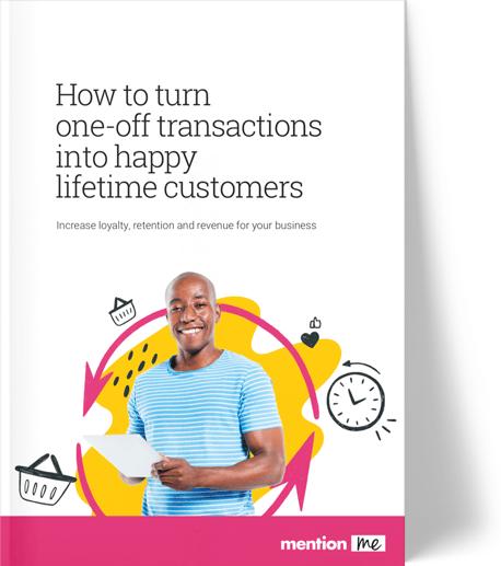 Driving customer retention - white paper