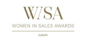 Women in Sales Awards Finalist