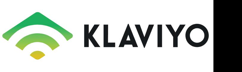 Klaviyo - left
