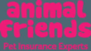 Animal Friends Pet Insurance logo