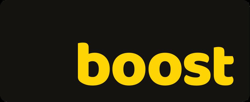 Boost Power logo